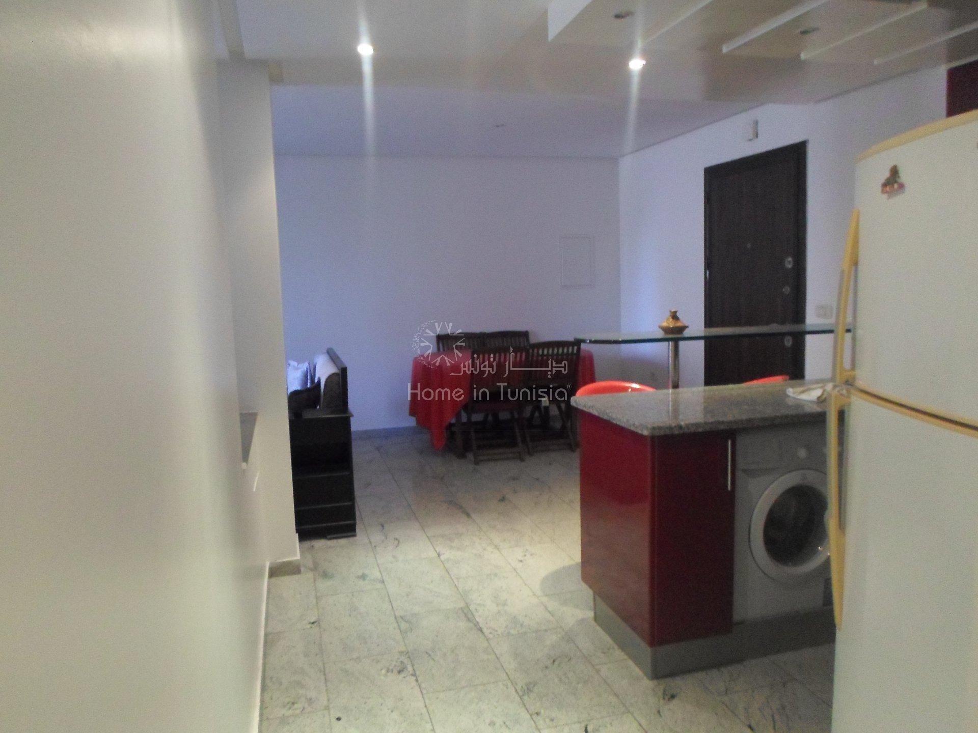 Appartement s+2 Menchia hammem sousse
