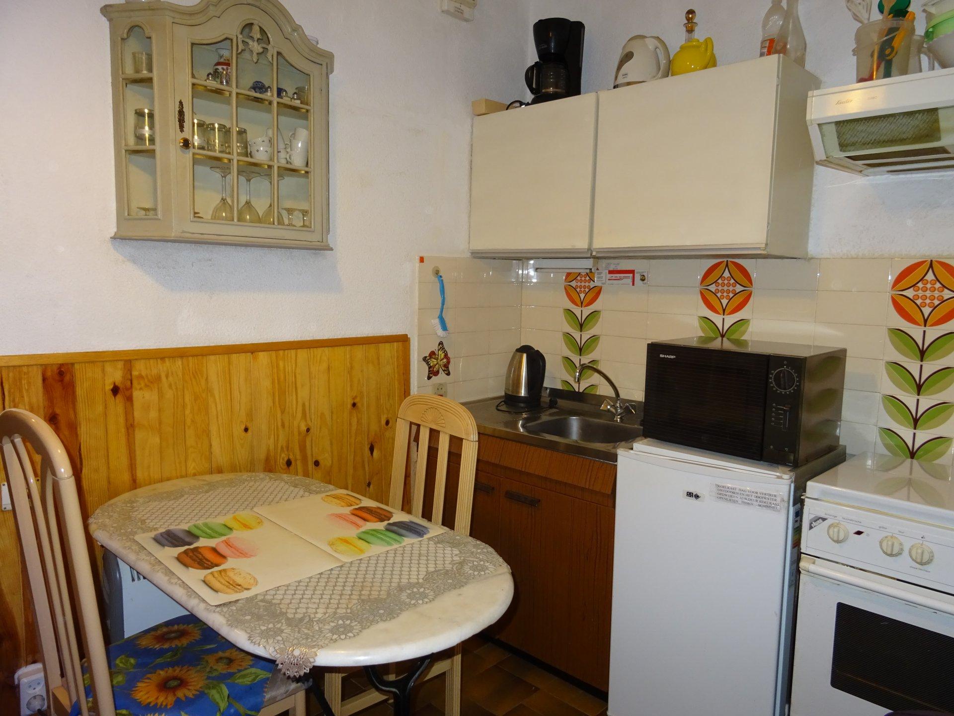 Vendita Appartamento - Mentone (Menton) Garavan