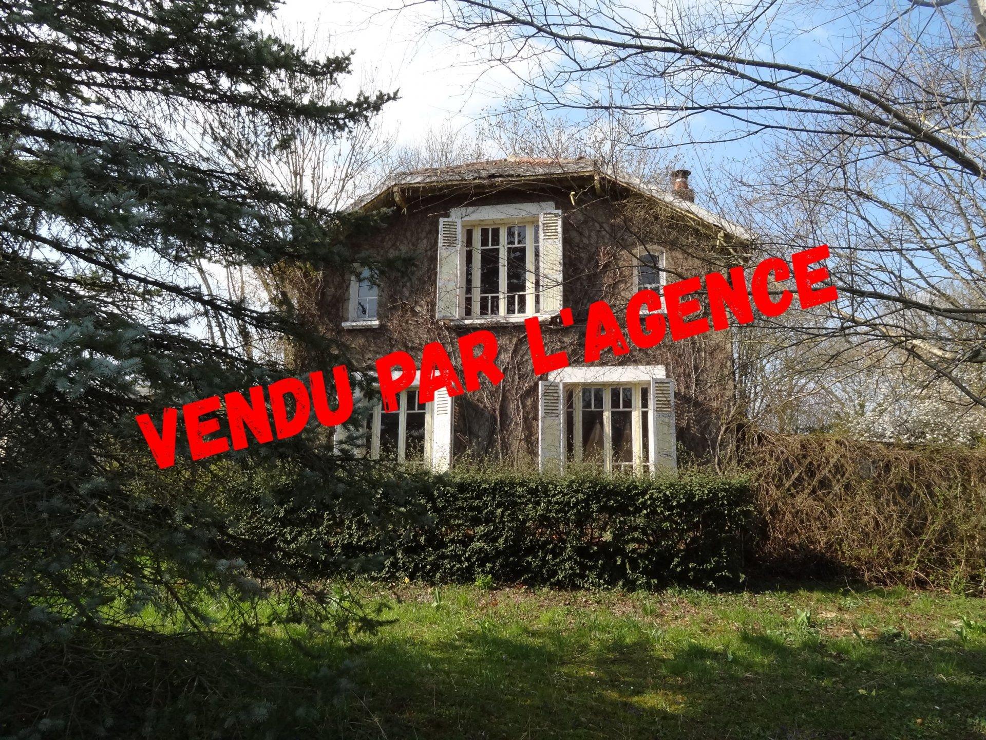 Sale House - Migennes