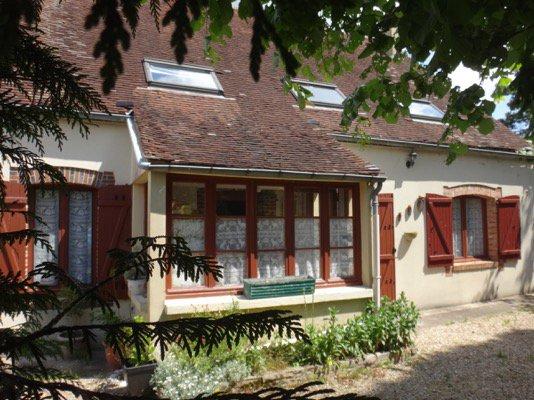 Sale House - Sepeaux