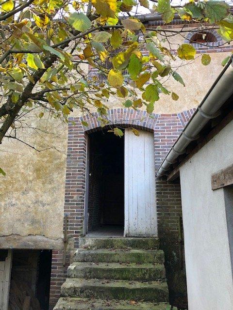 Sale House - La Ferte Loupiere