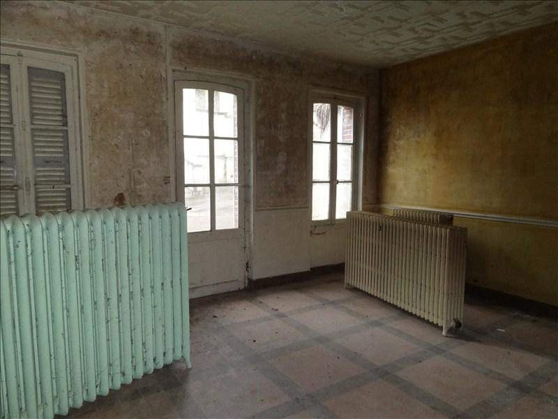 Sale Building - Joigny