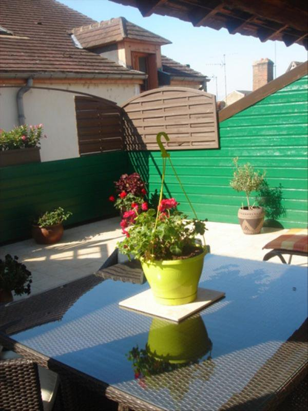 Sale Terraced house - Joigny