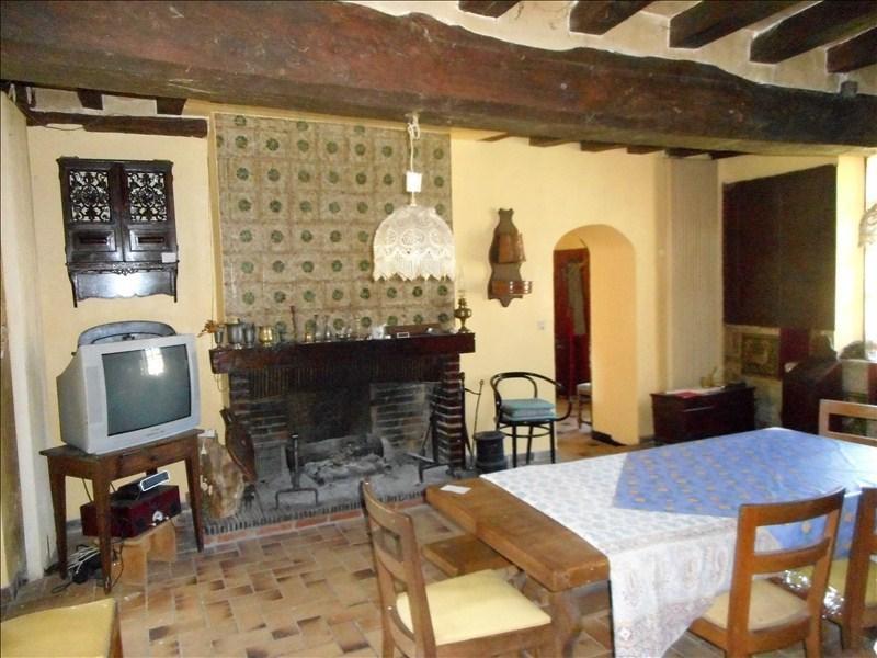 Sale House - Saint-Maurice-Thizouaille
