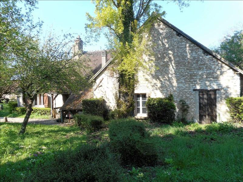 Sale House - St Maurice Thizouailles
