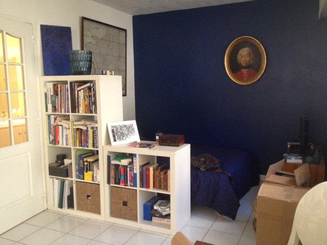 Location studio en résidence sur le Cours mirabeau