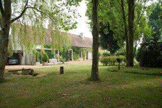 Sale Property - Courcelles De Touraine