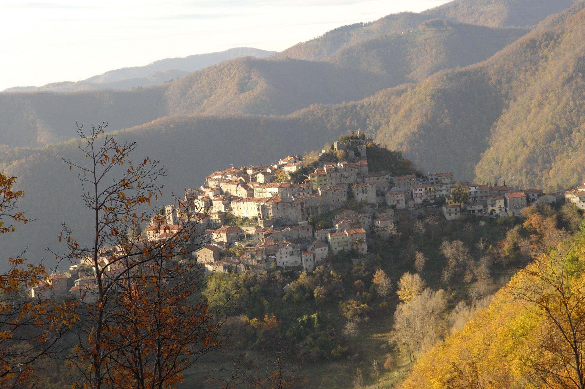 ITALIE, TOSCANE, 4 PERSONNES