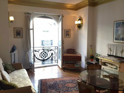 Appartement Negresco