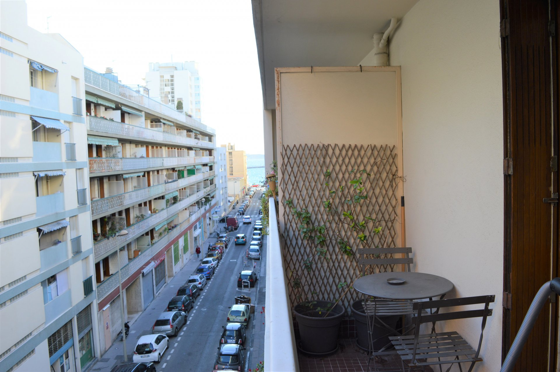 Rental Apartment - Marseille 7ème