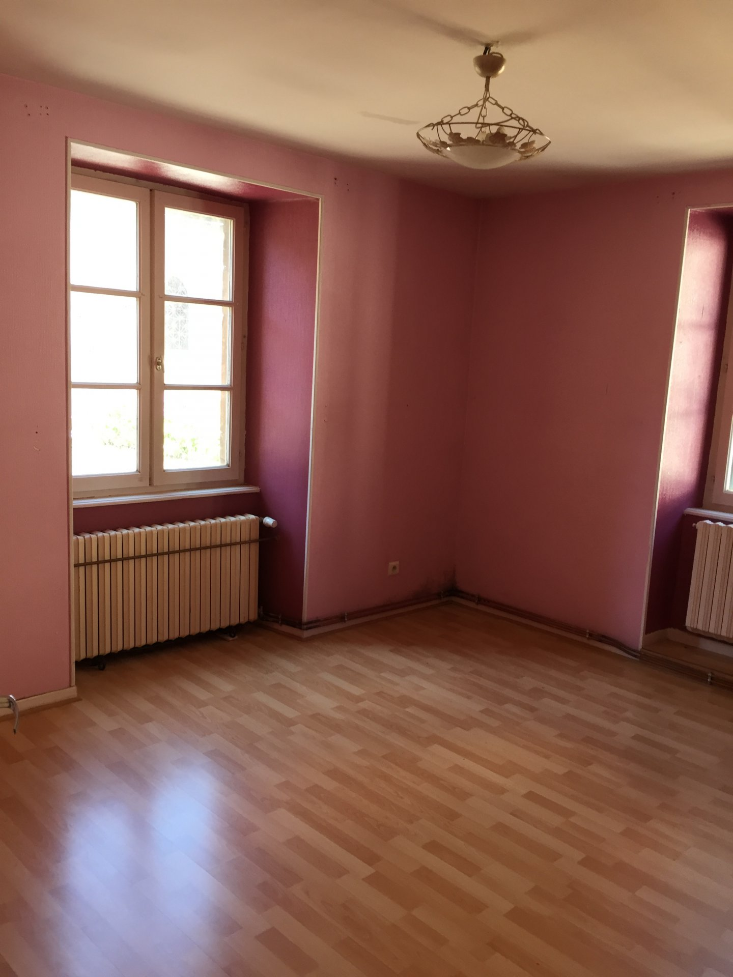 APPARTEMENT DE TYPE F4