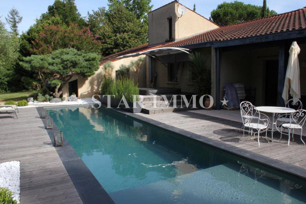 Sale Villa - Carmaux