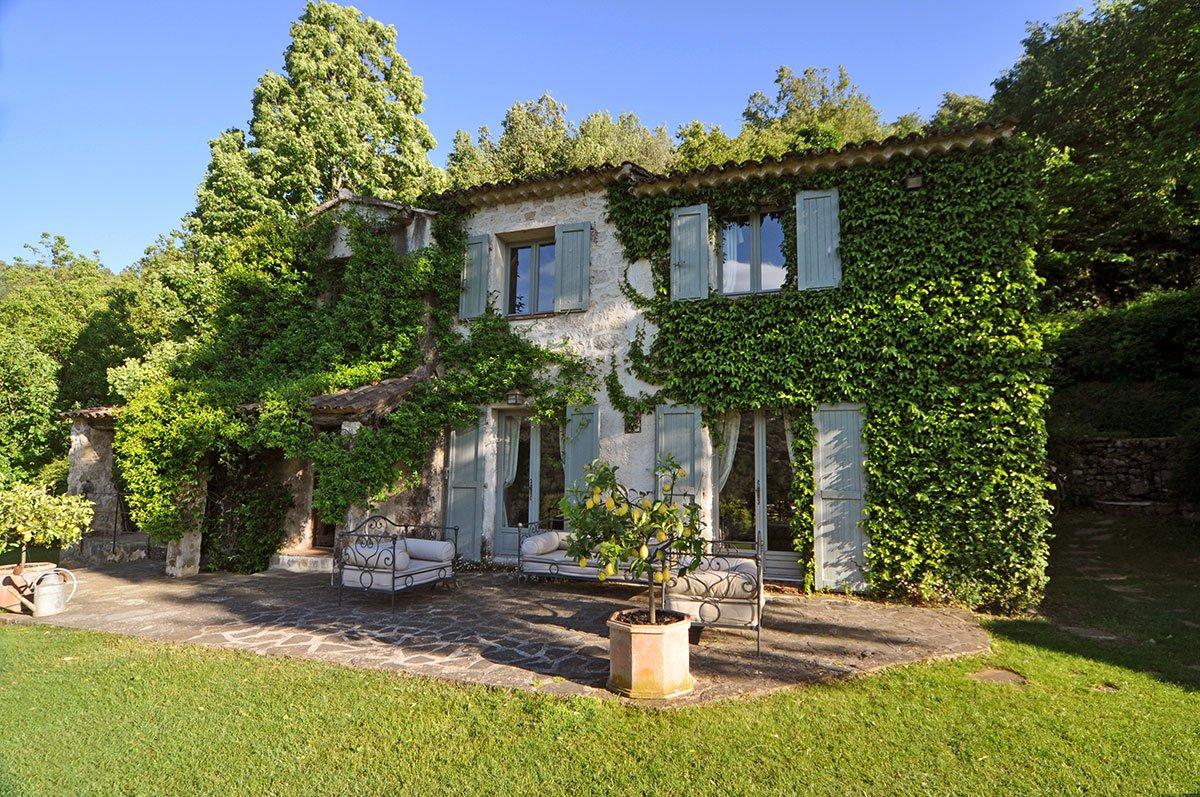 Le Rouret - Charming stone house