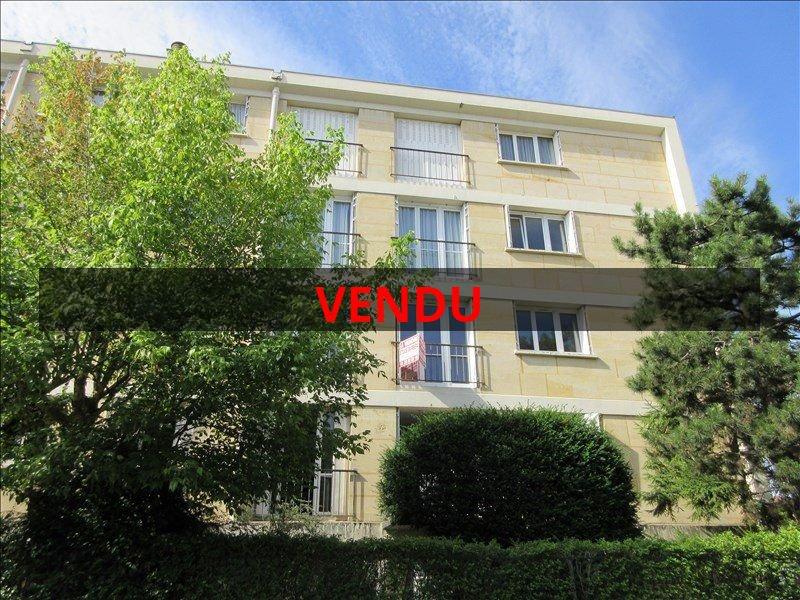 Vente Appartement - Chatou