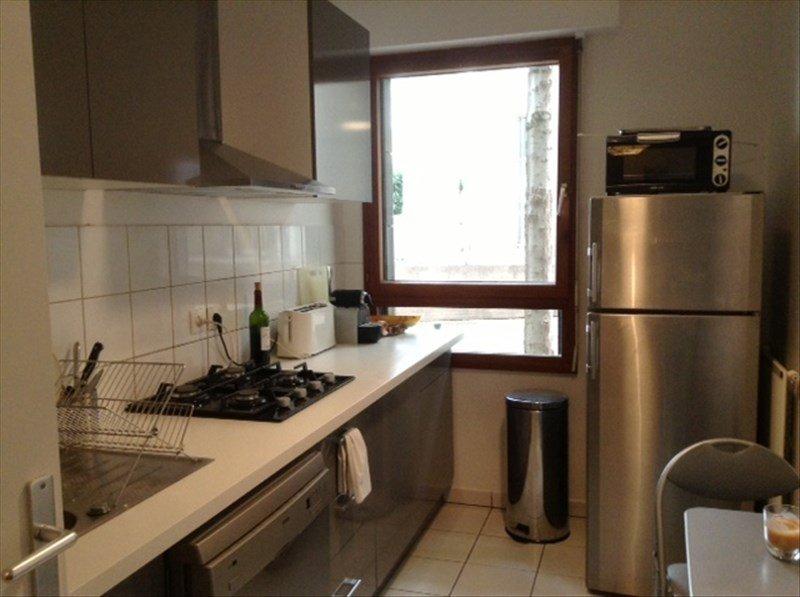 Vente Appartement - Rueil-Malmaison