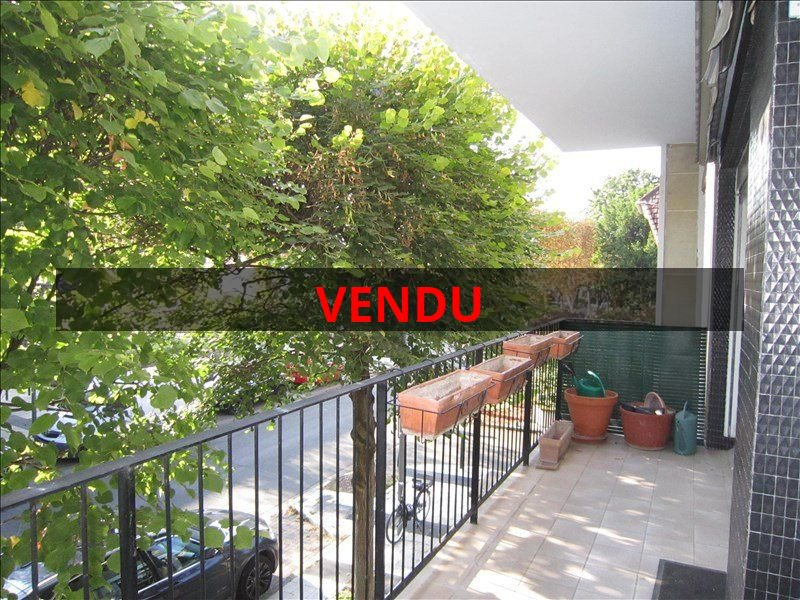 Vente Appartement - Chatou