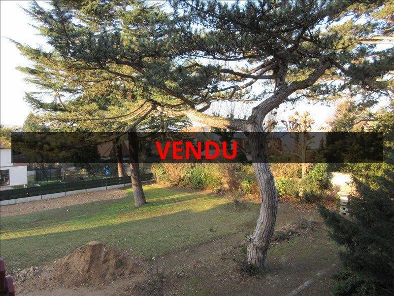 Vente Terrain constructible - Croissy-sur-Seine