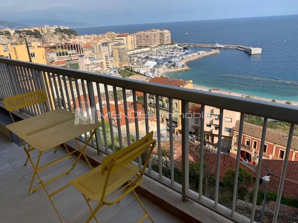 Korttidsuthyrning Lägenhet - Cap-d'Ail