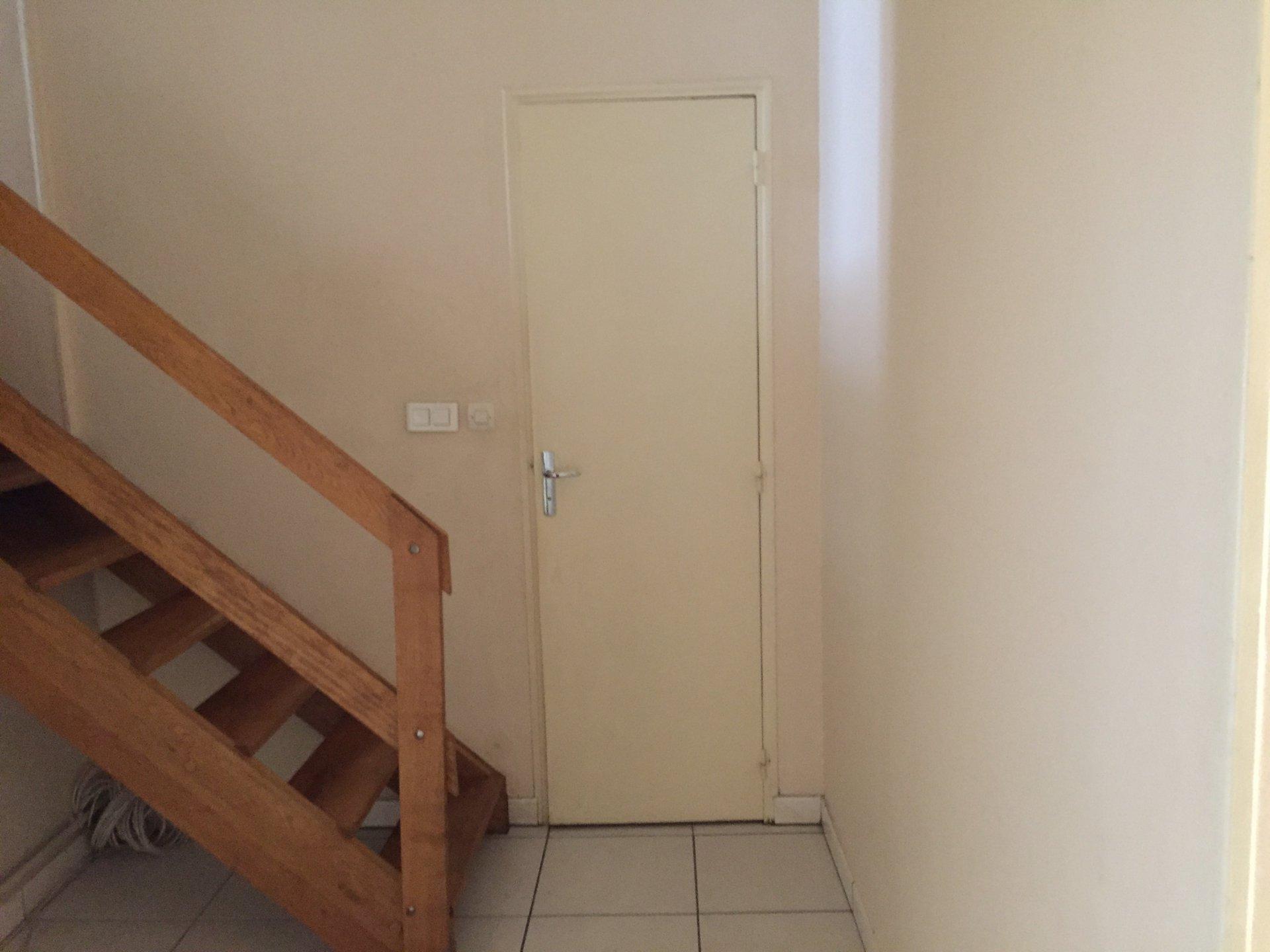 Appartement de type F5