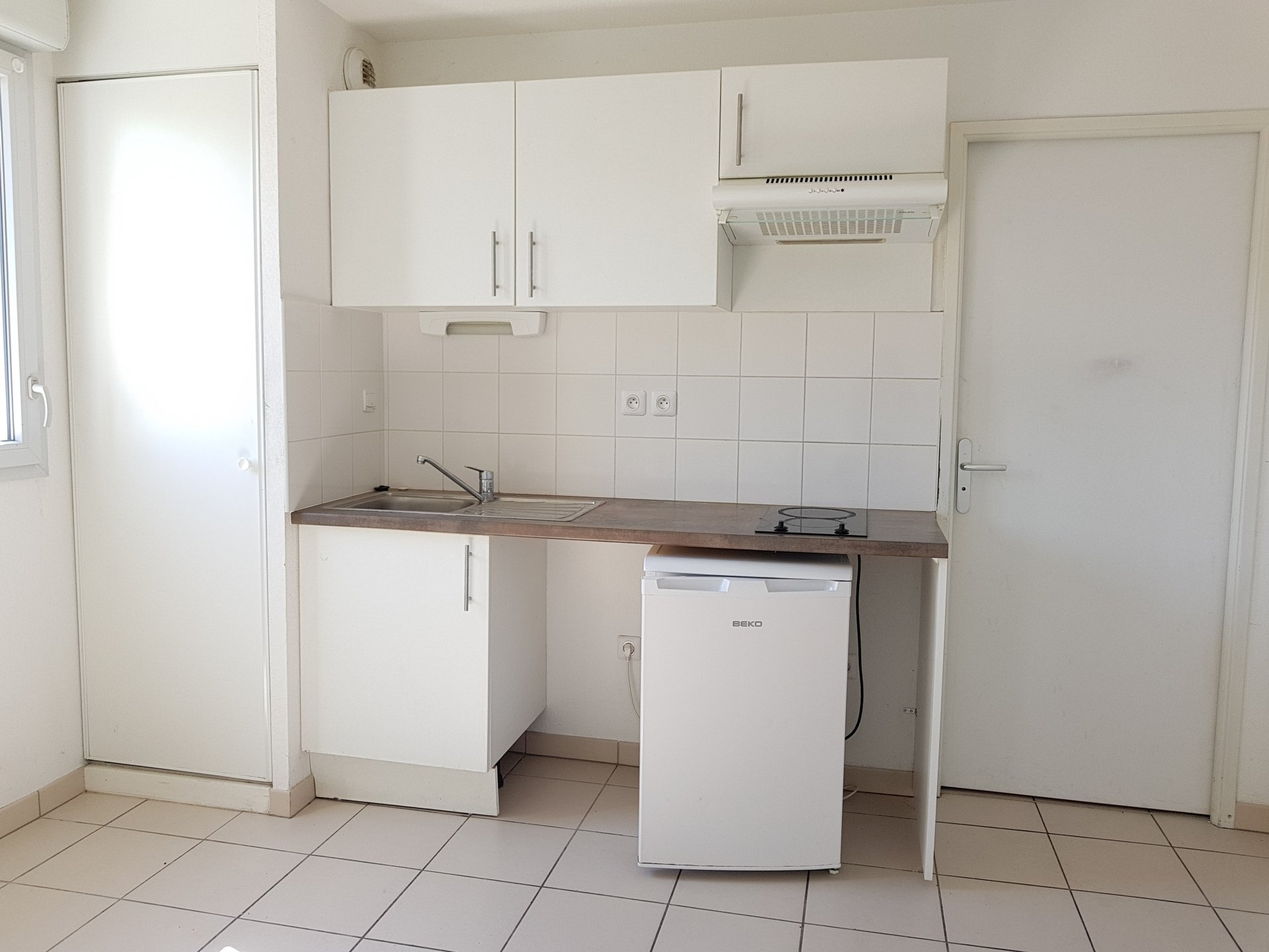 Appartement T1 - 30 m² - TOULOUSE TROIS COCUS
