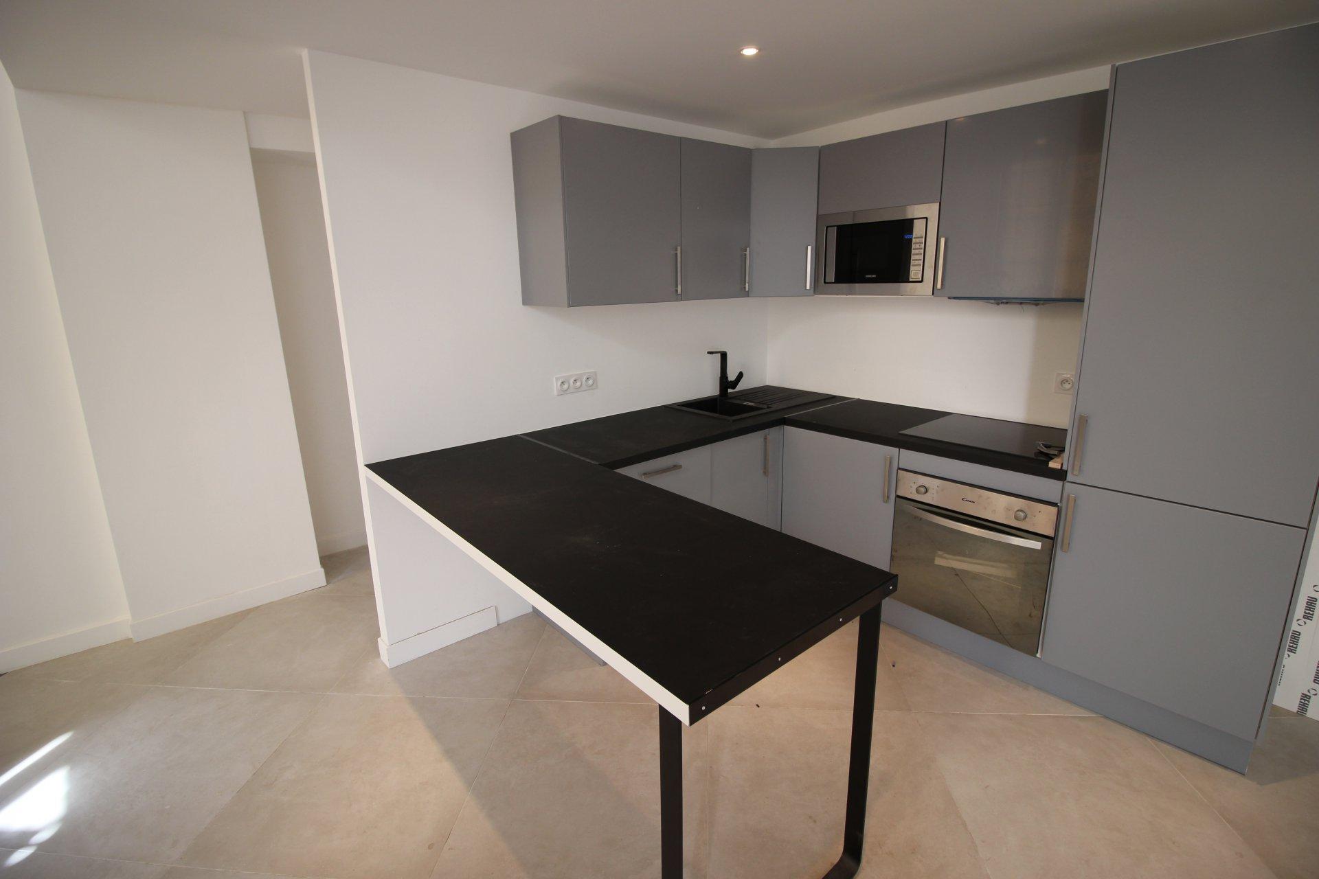 Sale Apartment - Menton Piétonne