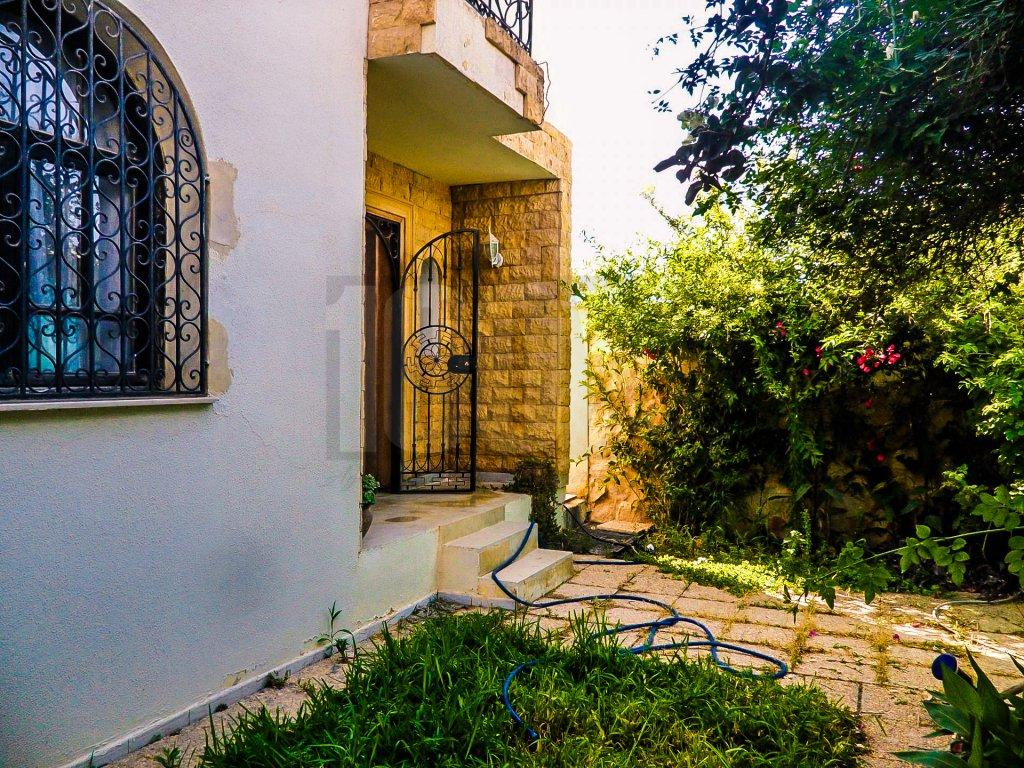 Vente maison S+3 à Gammarth Village