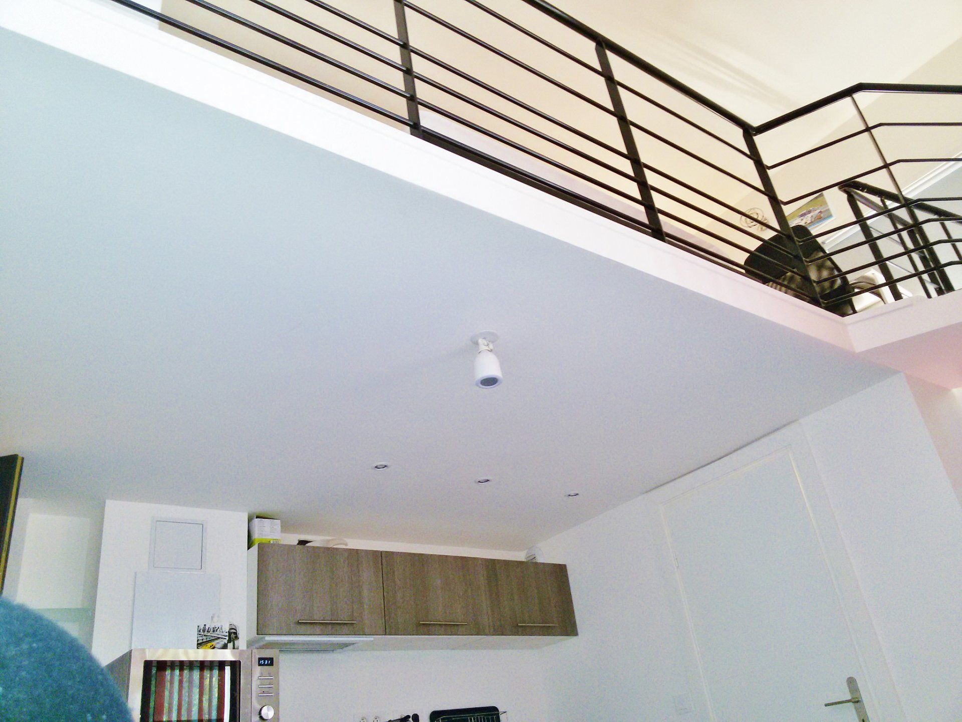 Studio Mezzanine - Fabron