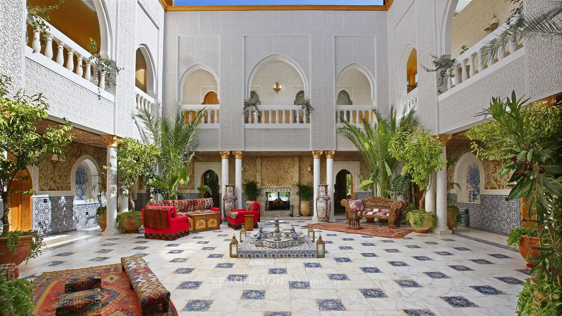 KPPM00835: Villa Glorious Luxury Villa Marrakech Morocco