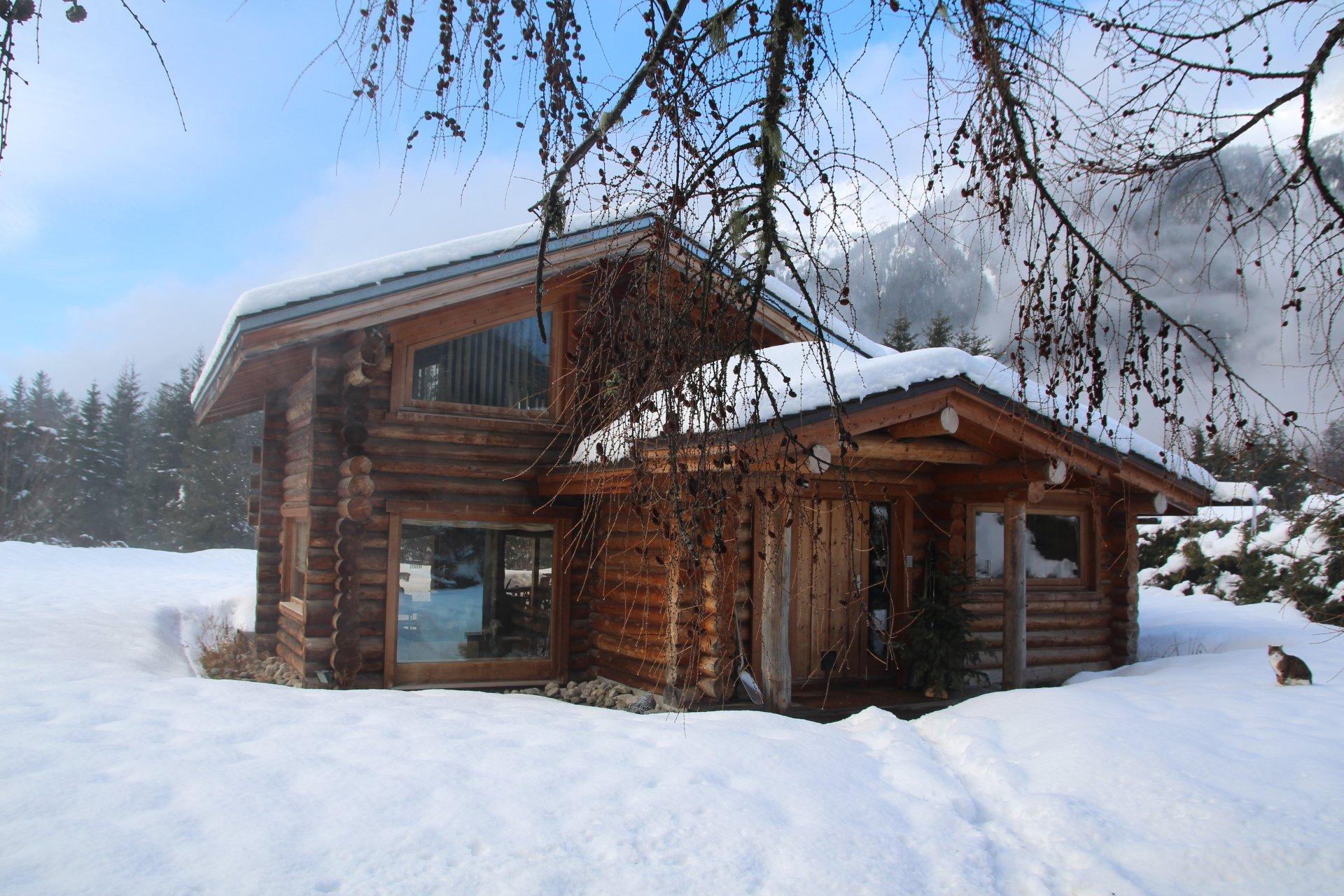 Vendita Chalet - Chamonix-Mont-Blanc