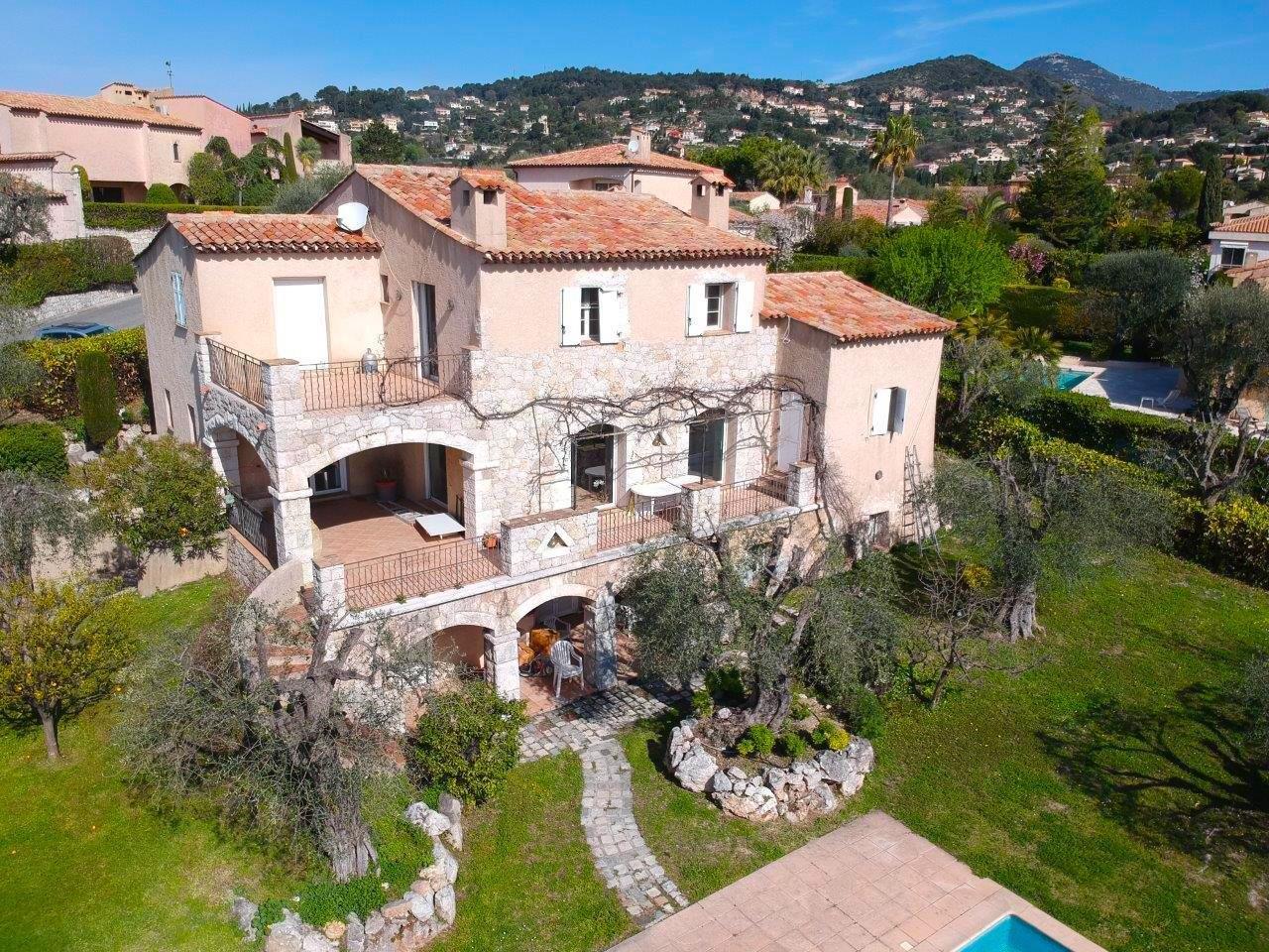 Rental Villa - Nice