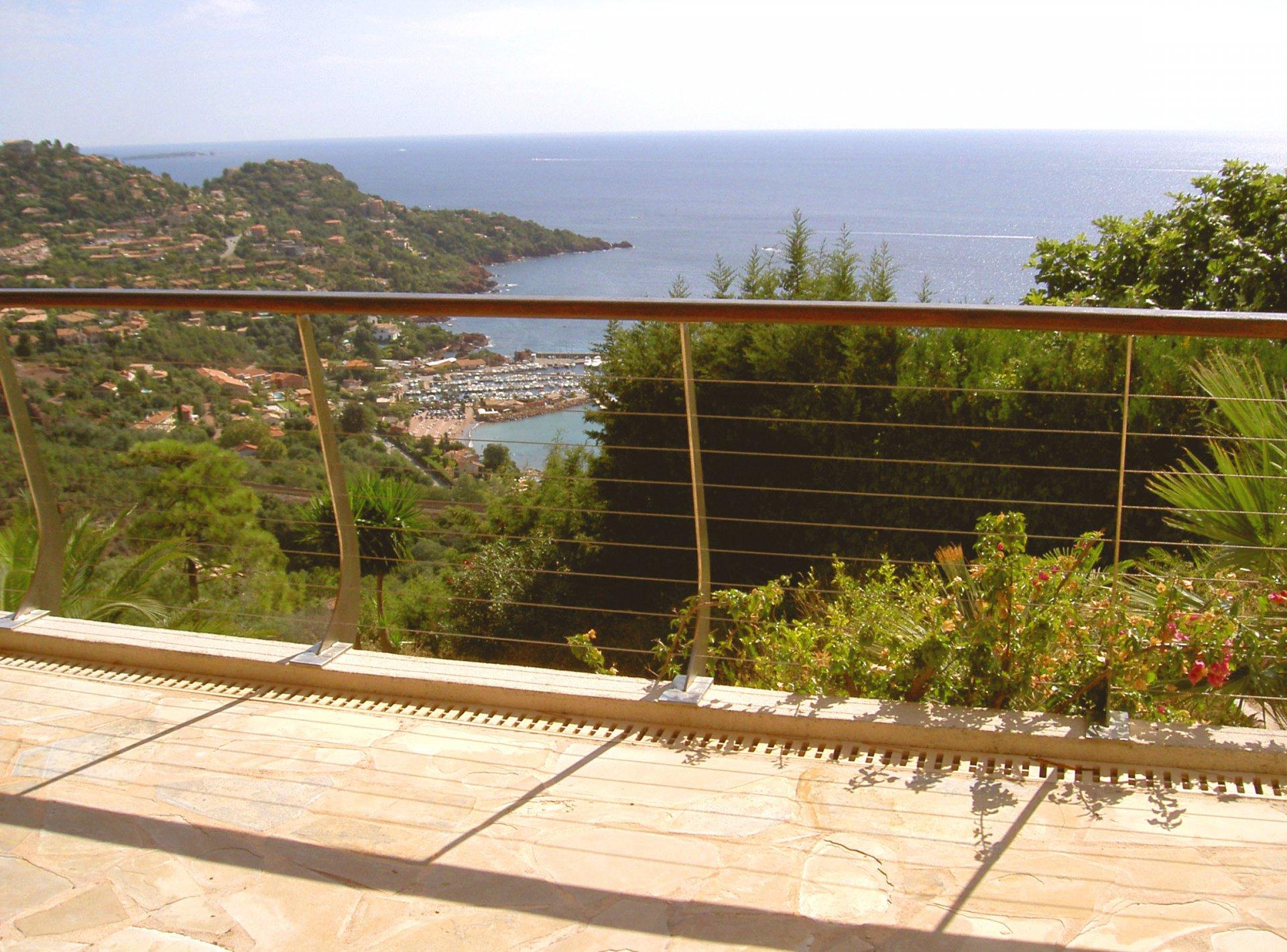 Verkoop Huis - Théoule-sur-Mer