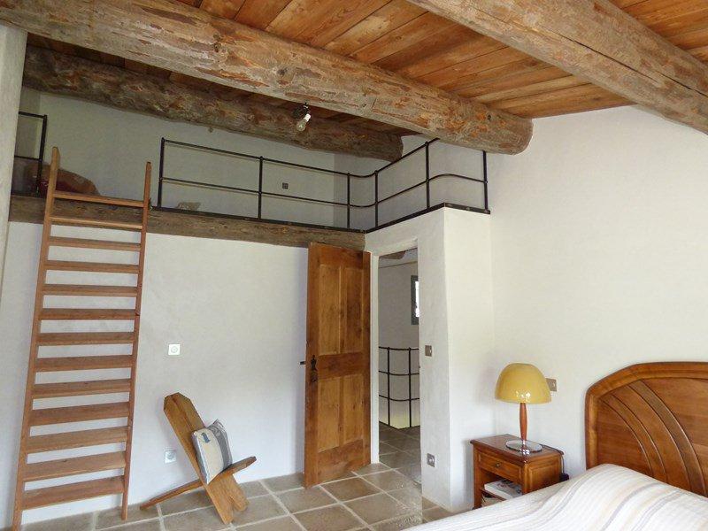BARGEMON : Beautifull new bastide on 4 800 m²