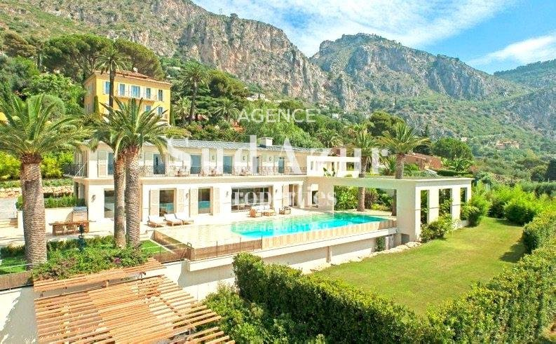 Splendid property close to monaco
