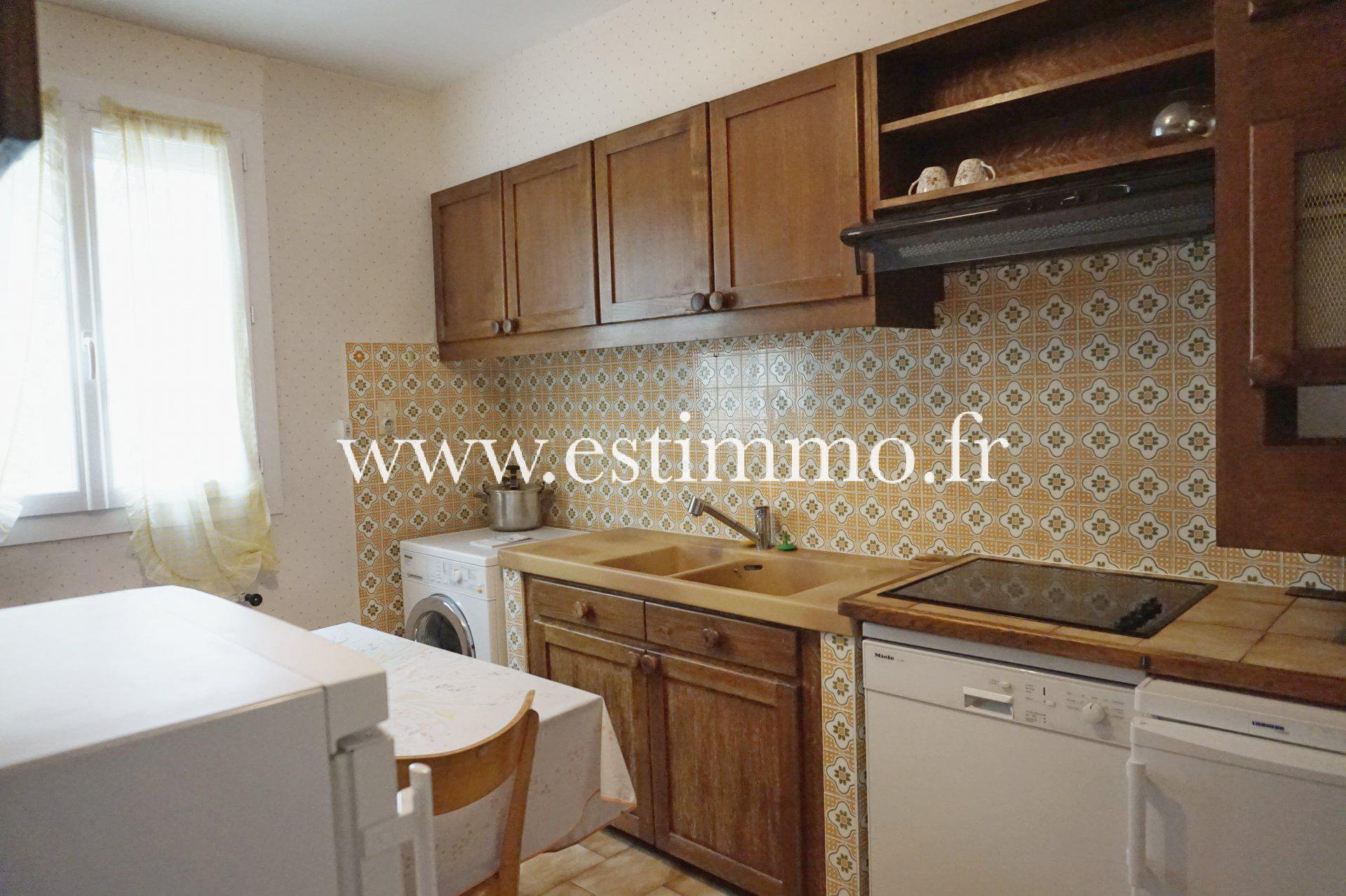 Sale House - Toulouse Roseraie