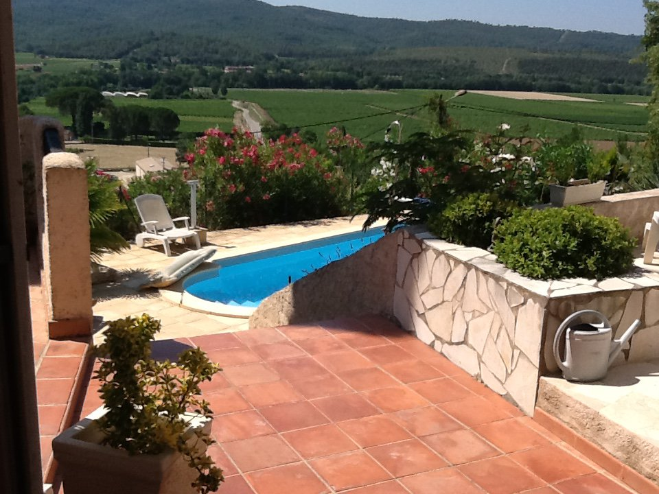 MONTFORT SUR AGENS VILLA 5 BEDROOMS