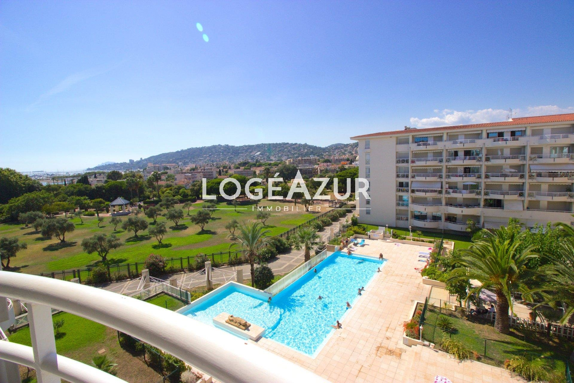 Sale Apartment Juan-les-Pins