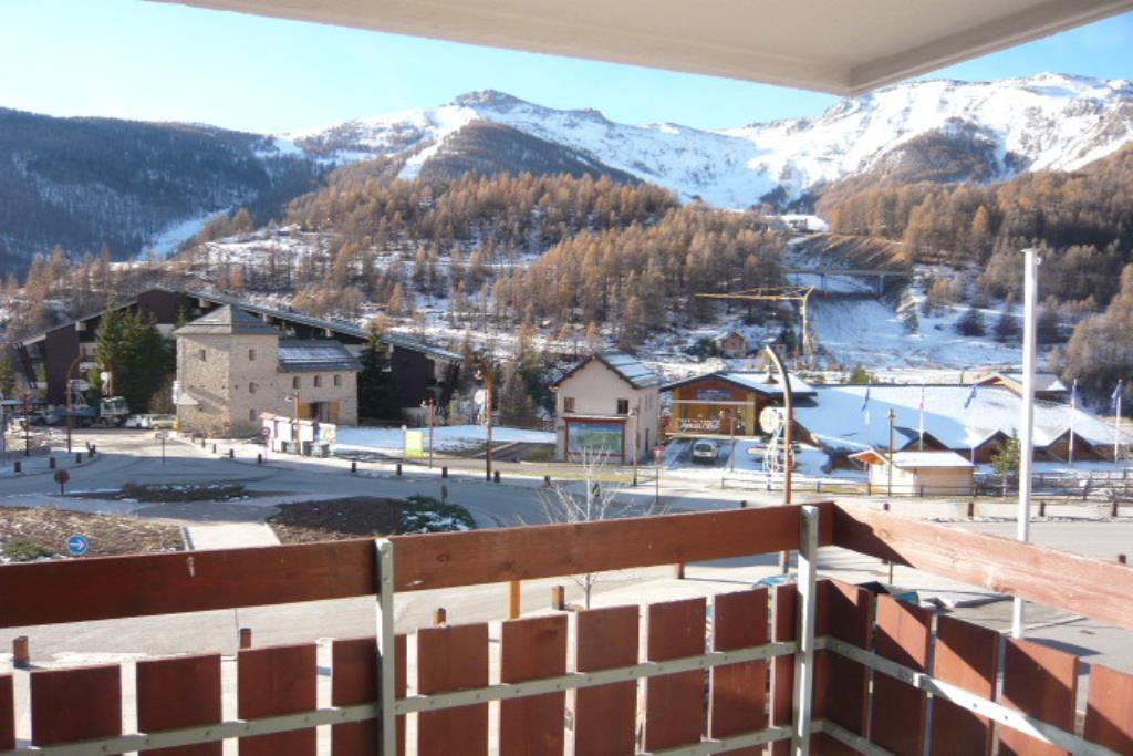 Seasonal rental Apartment - Auron