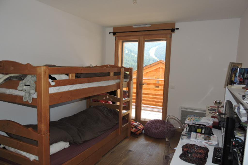 Sale Apartment - Auron