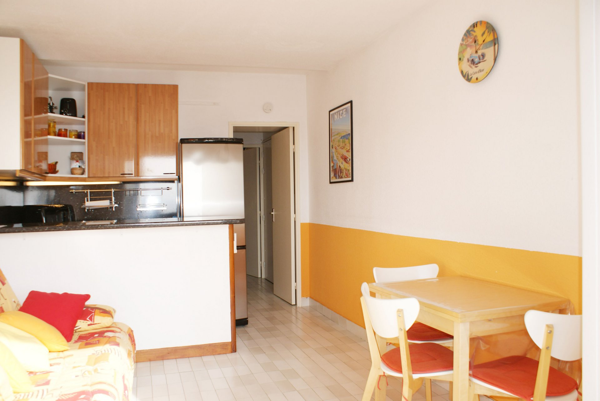 Beautiful 1 bed room appartment in perfect condition