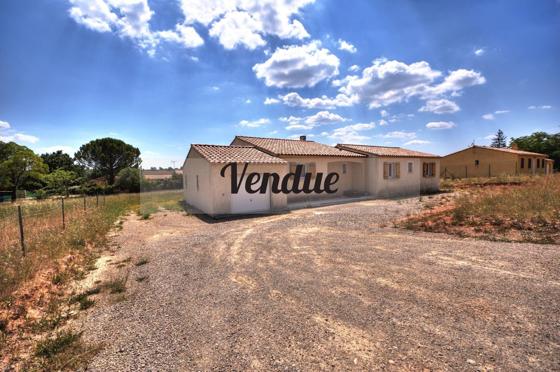 Villa for sale Régusse Var