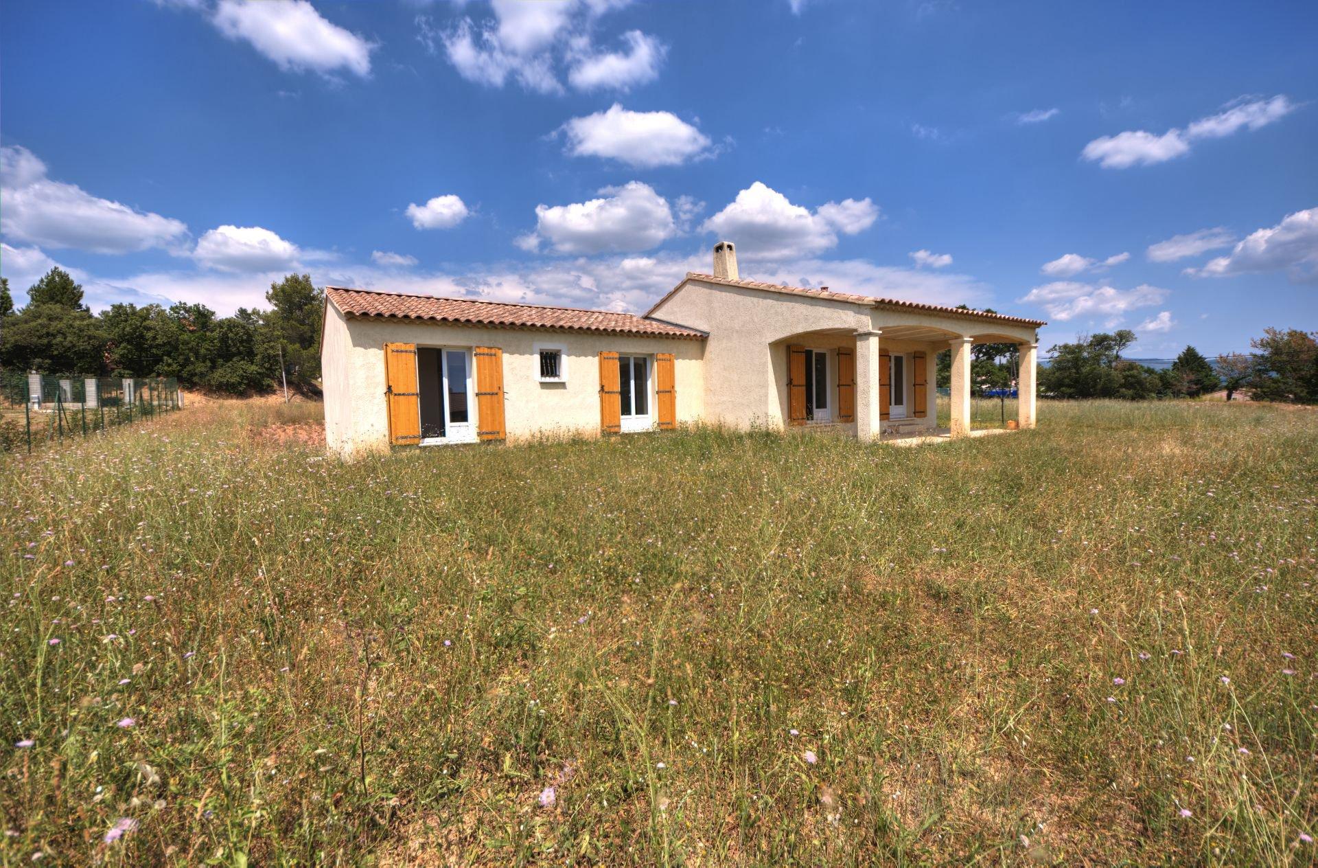 Sale Villa - Régusse