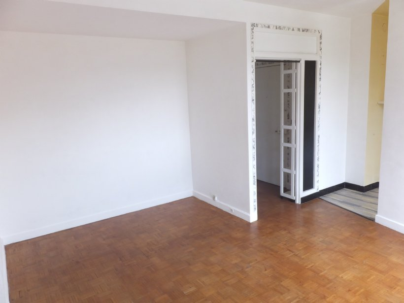 Studio Rue Armand Sylvestre- Courbevoie