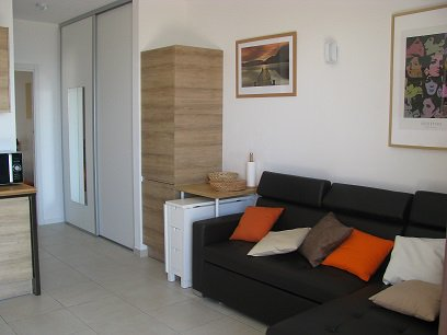 Seasonal rental Apartment - Lumio