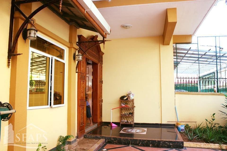 Sale Villa Russey Keo