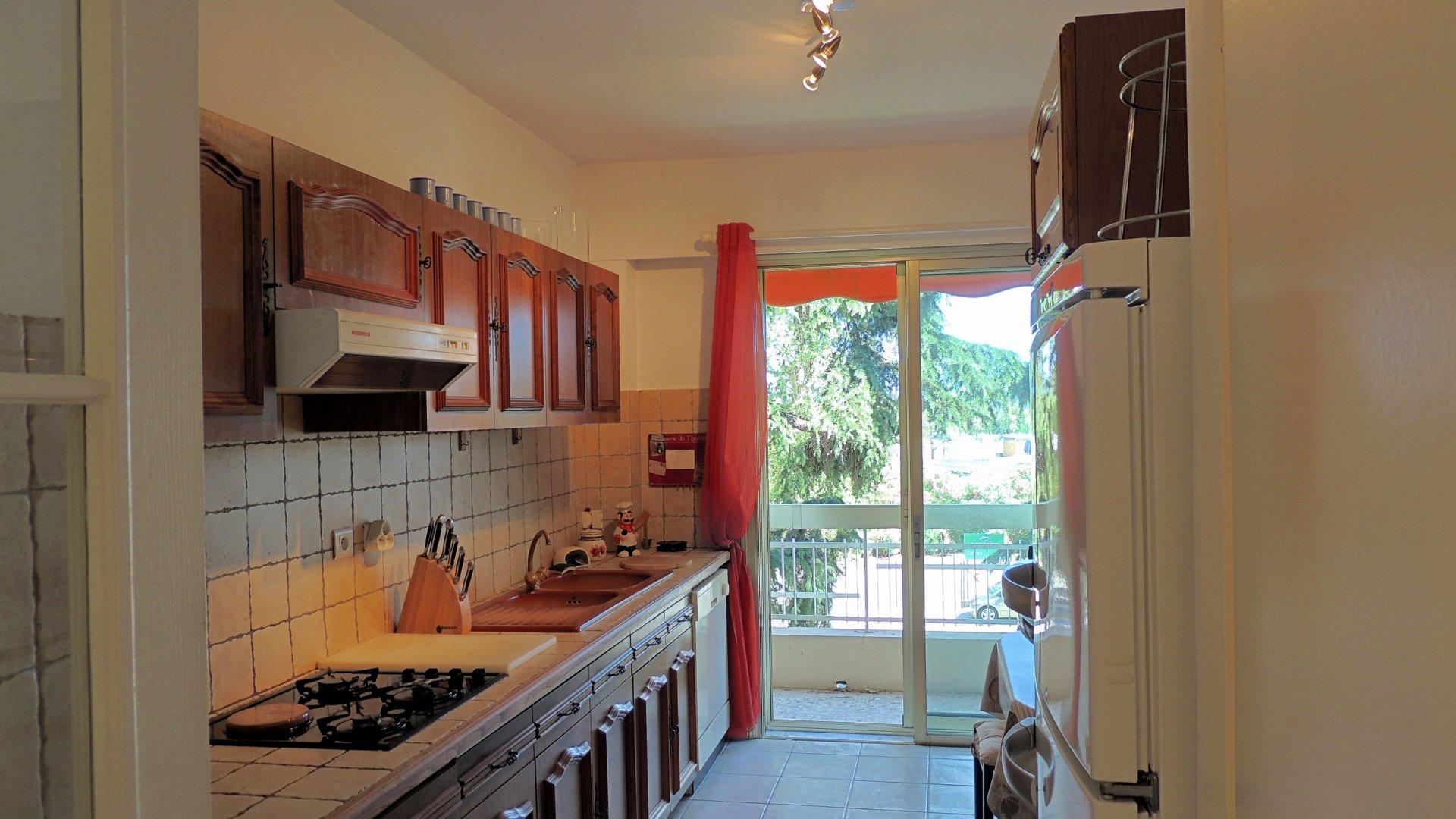 Sale Apartment - Cagnes-sur-Mer Hippodrome