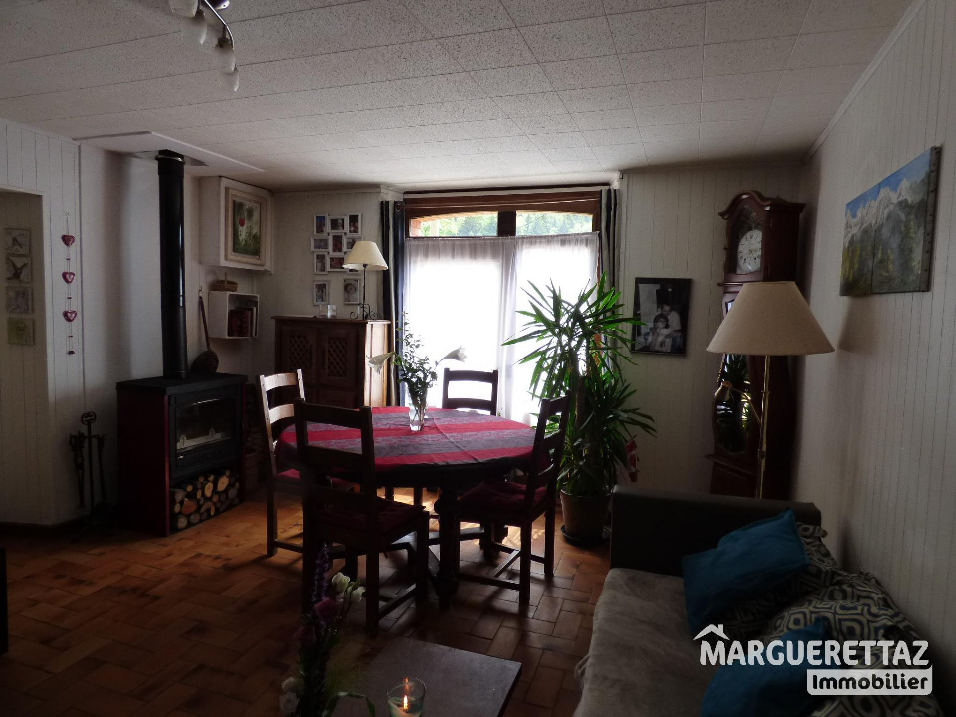 Sale House - Saint-Jean-de-Tholome