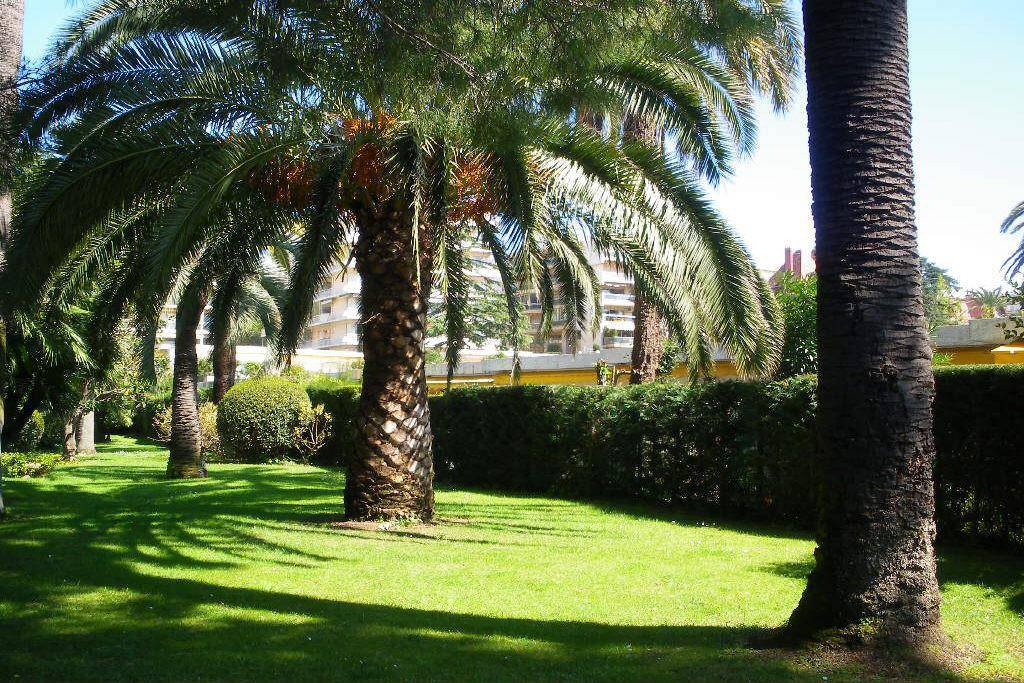 Sale Apartment villa - Cannes Midi