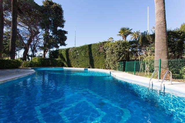 Vente Appartement villa - Cannes Midi