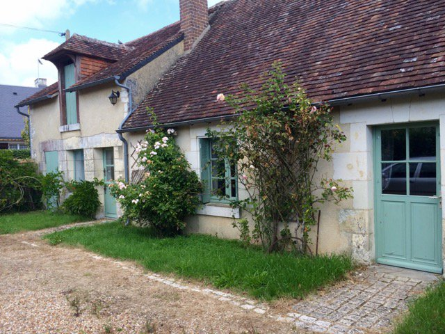 Sale Farmhouse - Saint-Laurent-de-Lin