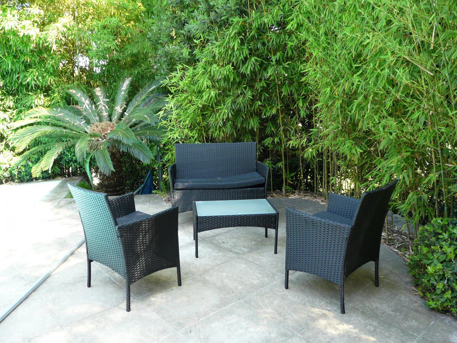 Terrace Garden floor
